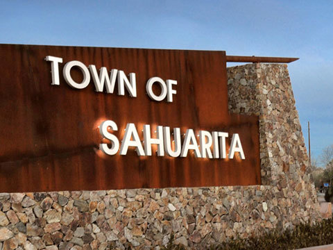 Sahuarita