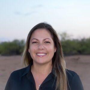 Jennifer Burrola
